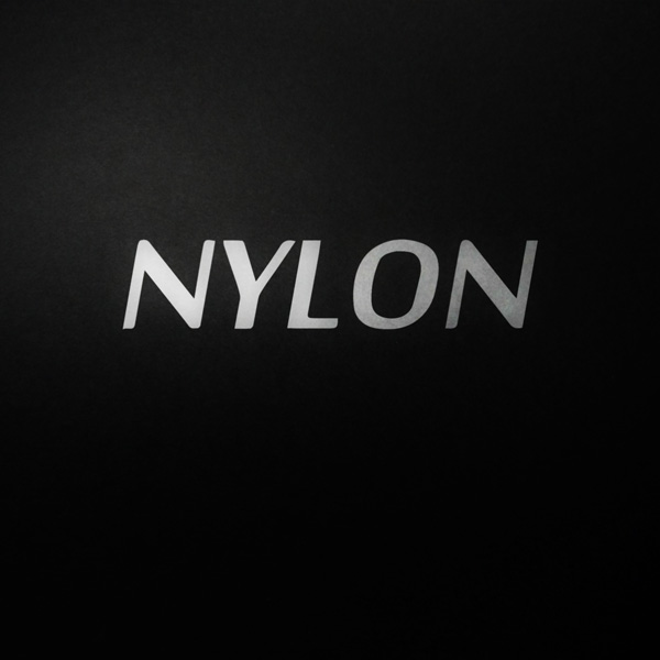 Color Catalog For Nylon